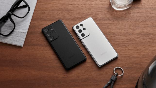 Samsung Galaxy S21 Ultra a experiência detalhada