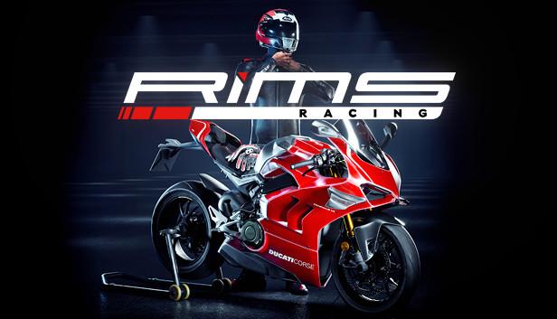 RiMS Racing já disponível para Nintendo Switch