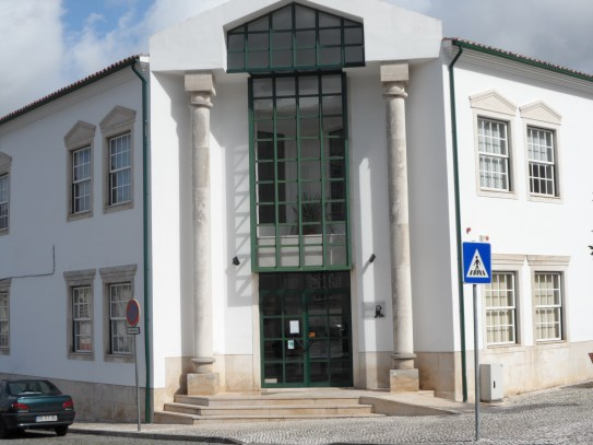 Lousa library
