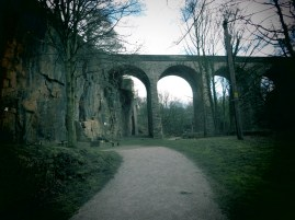 and The Torrs in New Mills
