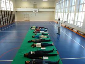 2014 | Workshop de Poetry Slam (Almada, Portugal)