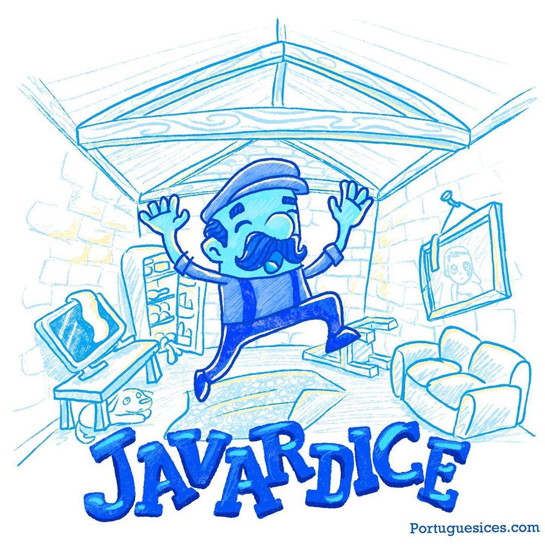 Javardice