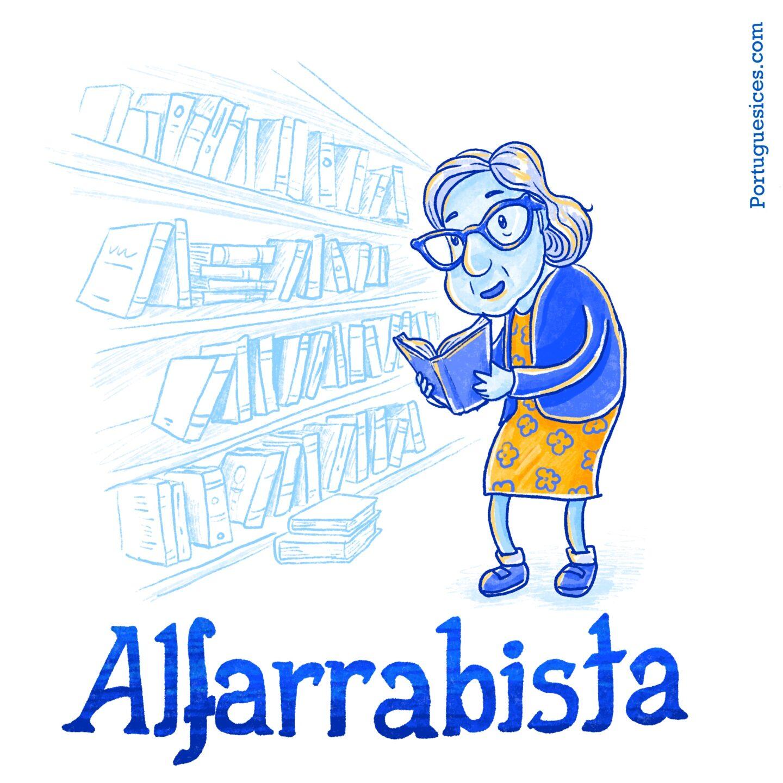 Alfarrabista