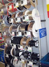 Photo of Automotive Supplies available at North Pro Hardware