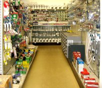 Photo of Plumbing and Heating Supplies available at North Pro Hardware