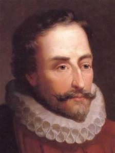 Miguel de Cervantes2