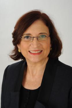 Jo Pires-O'Brien