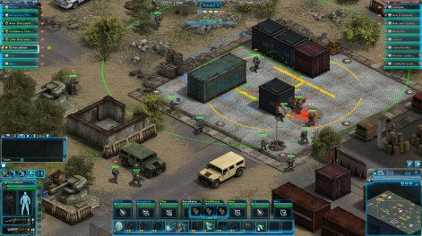 Affected Zone Tactics Linux2