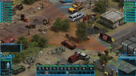 Affected Zone Tactics Linux4