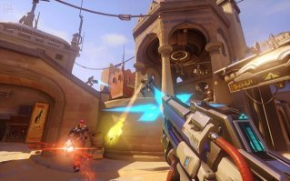 Overwatch Linux 3