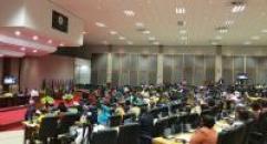parlamento panafricano