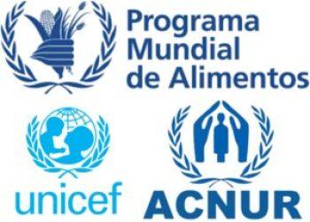 Agencias ONU