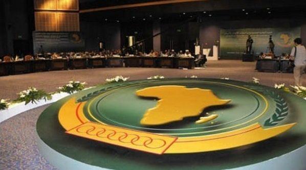 Resultado de imagen para XXX Cumbre de la Unión Africana