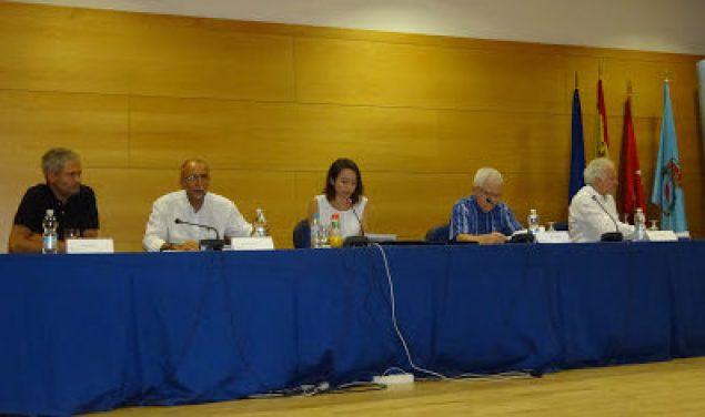 curso de verano que organizan las universidades públicas madrileñas centrado en el proceso político del Sahara Occidental