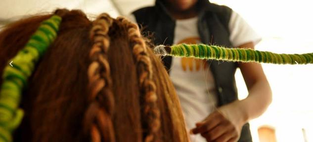 Histórias sobre cabelos ensinam cultura afro