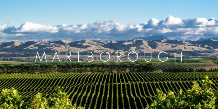Το Marlborough είναι το επίκεντρο της βιομηχανίας κρασιού της Νέας Ζηλανδίας, που διασπείρεται μέσα από γραφικές κοιλάδες με πόρτες κελάρι