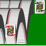 Πως παιζεται η πασιεντζα, σολιτερ, Pos paizete to solitaire