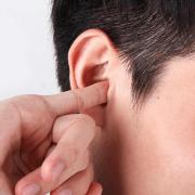 Πως να ξεβουλωσω το αυτι μου