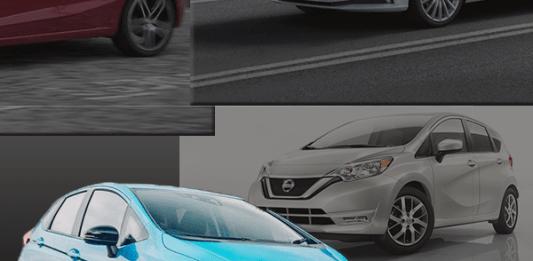 καλύτερα μικρά αυτοκίνητα 2018, kalitera mikra autokinita 2018