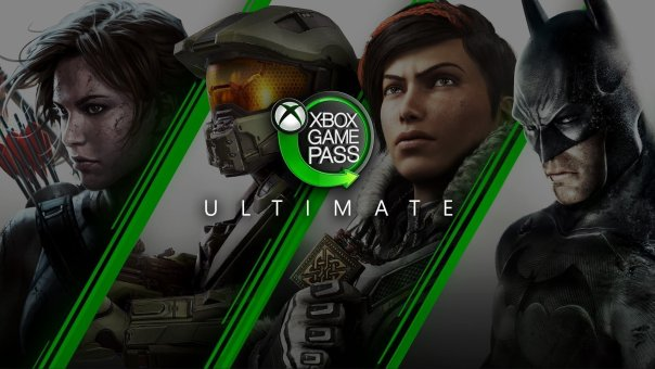 Xbox Game Pass Ultimate Colombia