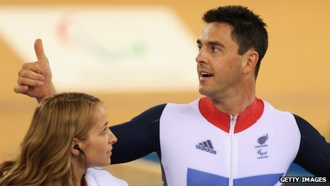 Colbourne On For Second Medal