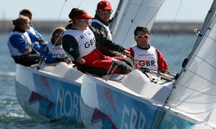 Paralympics: GB sailors wait on final medal ruling