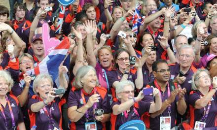 Olympics Games Makers Get Jobs Chance