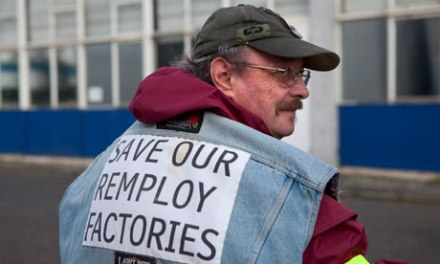 Why are public sector procurers losing faith in Remploy?