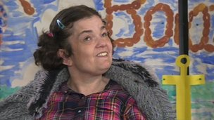 Reading disability day centre Stepping Stones threatened