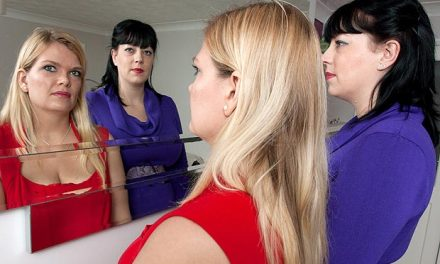 Sisters can't recognise faces…even their own