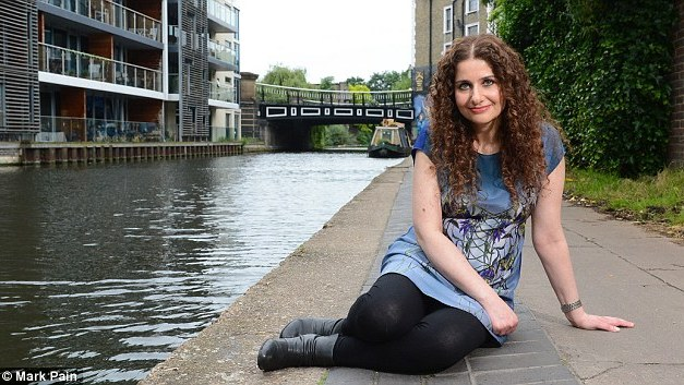 Multiple sclerosis: 'For 15 years, I've been living in limbo'