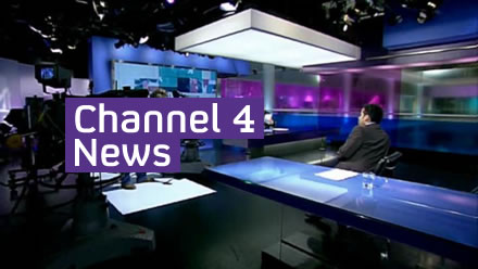 Disability Hate Crime Report – Channel 4 News