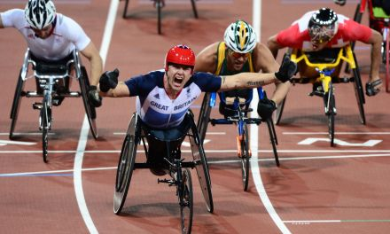 Weir and Ennis voted British Athletes of the Year