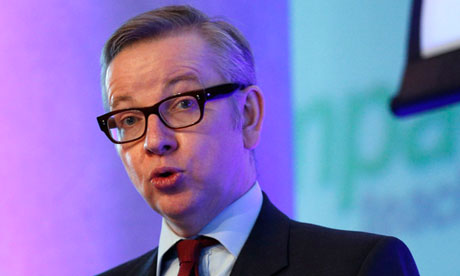 Michael Gove's civil service cuts 'to hit non-white, disabled and older workers'