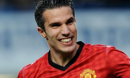 Robin Van Persie leaves car in Disabled bay for 3 days