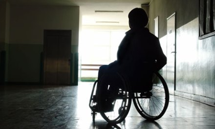 Domestic violence and disabled women: an abuse of power