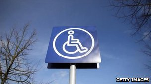 Blue badge disabled parking to be extended in Wales
