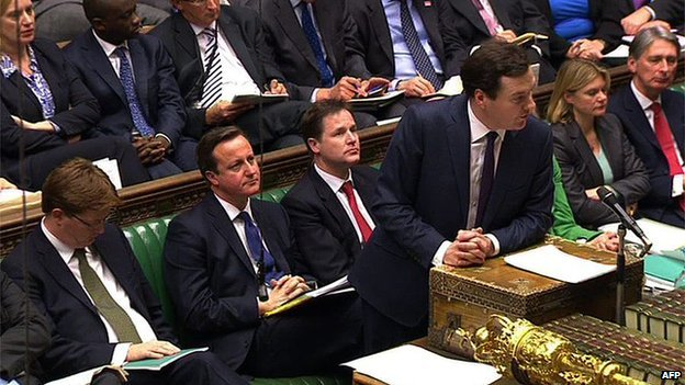 Autumn Statement: Disabled and benefit claimants get little