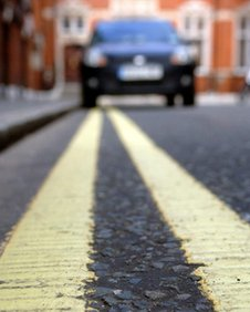 Bad parking bill proposals win 'widespread support'