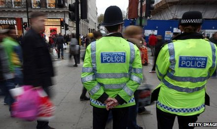 Doubts affect inconsistent police disability statistics