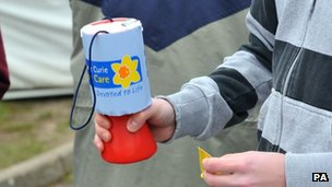 Scottish independence: Charities should address future