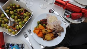 Jersey Salvation Army's Christmas lunch is cancelled