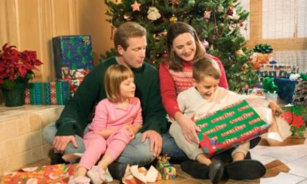 Learning disabilities: top tips for Christmas