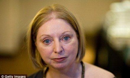 Care homes treat elderly and disabled people like 'brutes', says Booker Prize-winning author Hilary Mantel