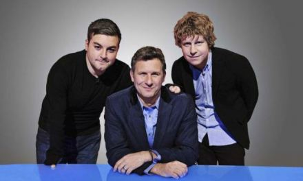 The Last Leg star Alex Brooker: I was so nervous before interviewing David Cameron