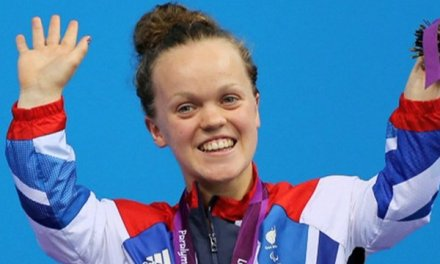 Research raises questions over Paralympic Games legacy