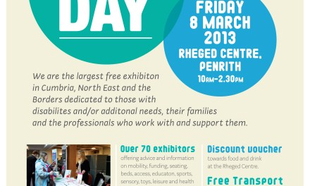 Disability Information Day