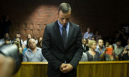 Why was Oscar Pistorius granted bail?