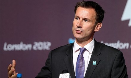 Social care: Jeremy Hunt hails 'fully-funded solution'