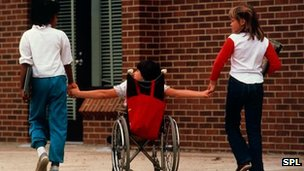 Disability hate crime is 'overlooked and under-reported'